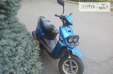Yamaha BWS  2008