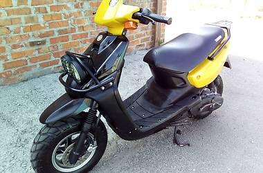 Yamaha BWS  1997