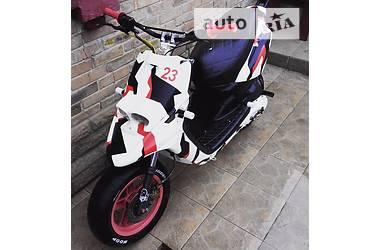 Yamaha BWS rocket/spy 2001