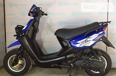 Yamaha BWS 100cc 2006