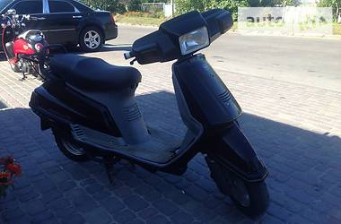 Yamaha Cygnus   2002