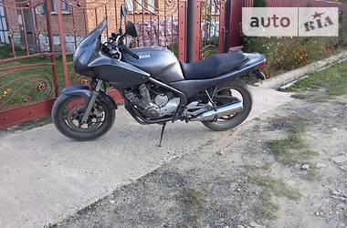 Yamaha Diversion BR4  2001