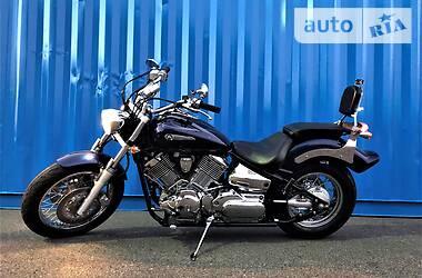 Yamaha Drag Star 1100 VP13J 2008