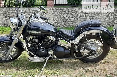 Yamaha Drag Star 400  2005