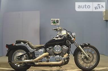 Yamaha Drag Star  2000