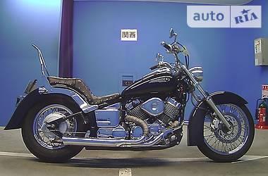 Yamaha Drag Star  2009