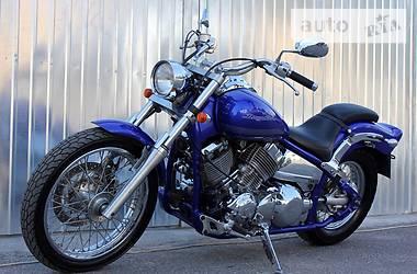 Yamaha Drag Star  2001