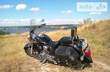Yamaha Drag Star  2008
