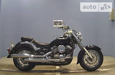 Yamaha Drag Star  2005