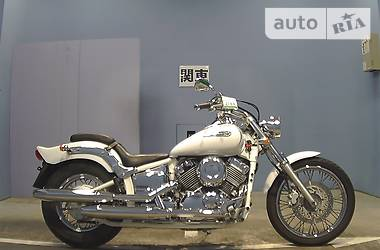 Yamaha Drag Star  2004