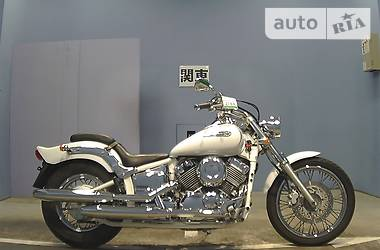 Yamaha Drag Star 400 2004