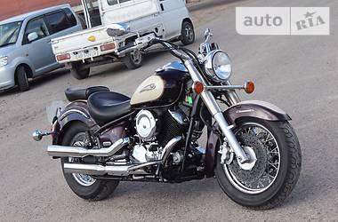 Yamaha Drag Star XVS1100 Classic 2003