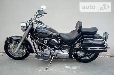 Yamaha Drag Star  2002