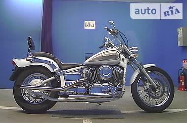 Yamaha Drag Star 400 custom 2004