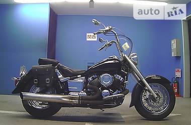 Yamaha Drag Star XVS400 2006
