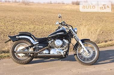 Yamaha Drag Star 400 1997