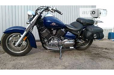 Yamaha Drag Star 1100 2005