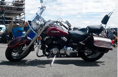 Yamaha Drag Star 400cc 2000
