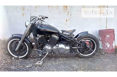 Yamaha Drag Star Classic 1999