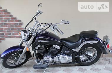 Yamaha Drag Star 400 2000