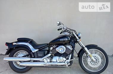 Yamaha Drag Star Custom 1997