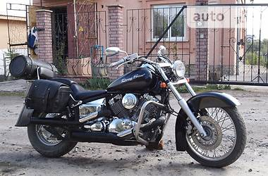 Yamaha Drag Star  1996