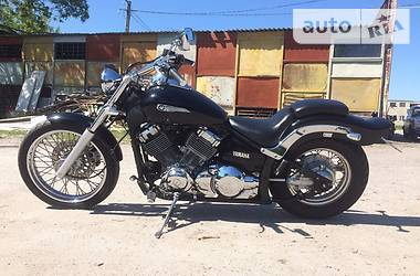 Yamaha Drag Star 400 1997