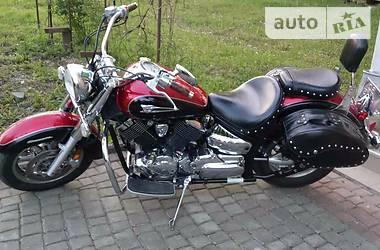 Yamaha Drag Star  2006