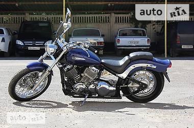 Yamaha Drag Star Custom 2003
