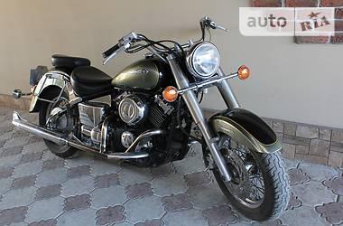 Yamaha Drag Star 400 2004