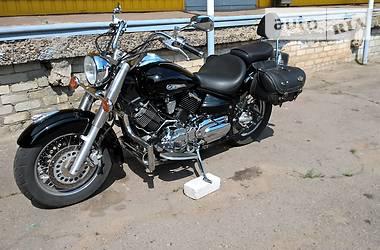 Yamaha Drag Star XVS1100 2002