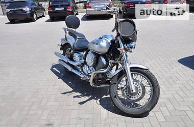 Yamaha Drag Star  2003