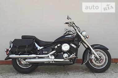 Yamaha Drag Star Classic 2002