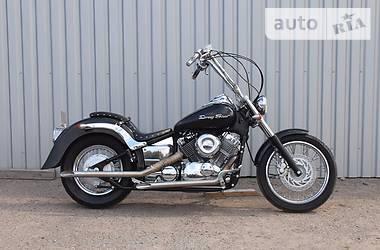 Yamaha Drag Star Custom 1997