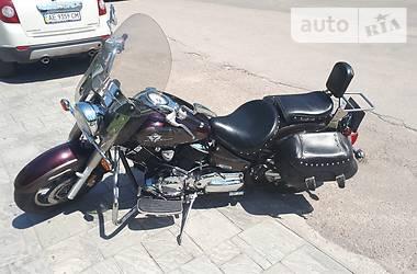 Yamaha Drag Star 1100  2003