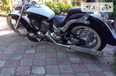 Yamaha Drag Star 400 1996