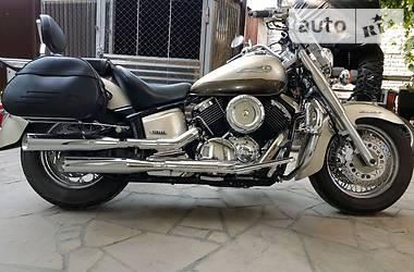 Yamaha Drag Star 1100 2004