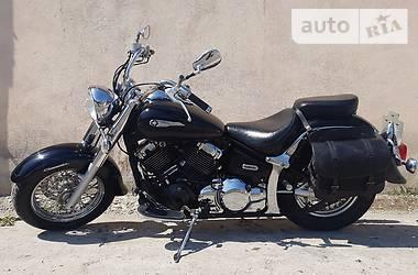 Yamaha Drag Star CLASSIC 400 VH01J 2008