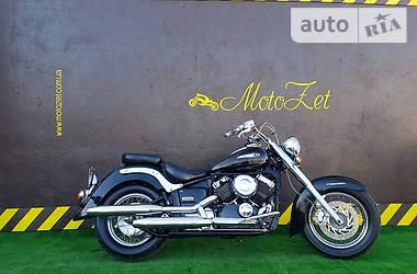 Yamaha Drag Star Classic 2006