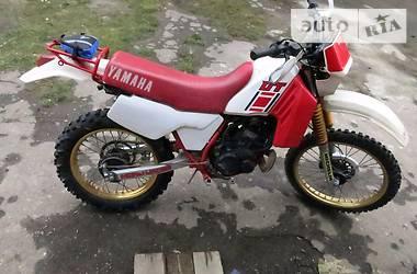 Yamaha DT DT125LC 1990