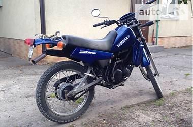 Yamaha DT  1995