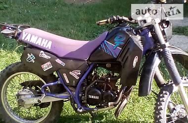 Yamaha DT  1996