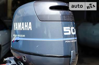Yamaha F 50 2008