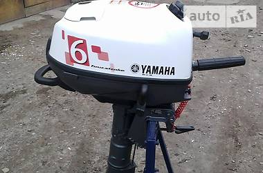 Yamaha F F6 CMHS 2014