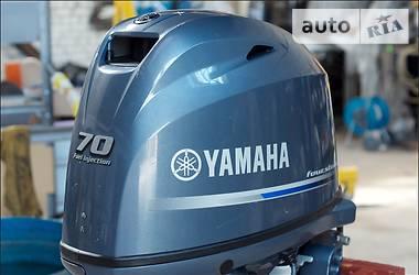 Yamaha F 70 2015