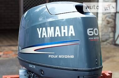 Yamaha F 60 2013