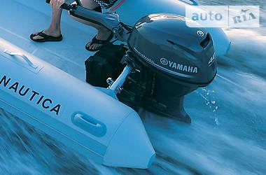 Yamaha F 40 2016