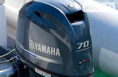 Yamaha F 70(Инж) 2015