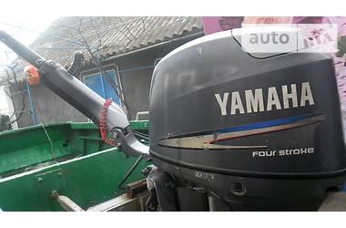 Yamaha F F60 2010