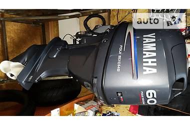 Yamaha F   2011
